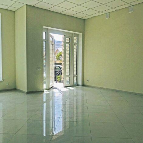 Скидка 20% на коммерческие помещения в центре Ирпеня.